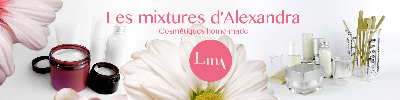 Les Mixtures d'Alexandra